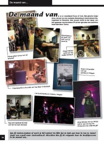 Sax Magazine