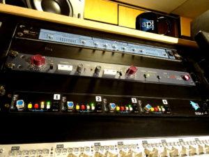 api 3124+ pre amp, of pre-amp
