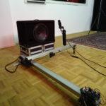 mic robot