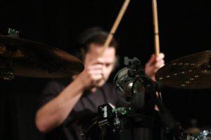 sE Titan drumrecording